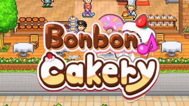 Bonbon Cakery Gameplay IOS / Android