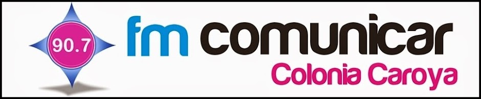 Radio Comunicar 90.7