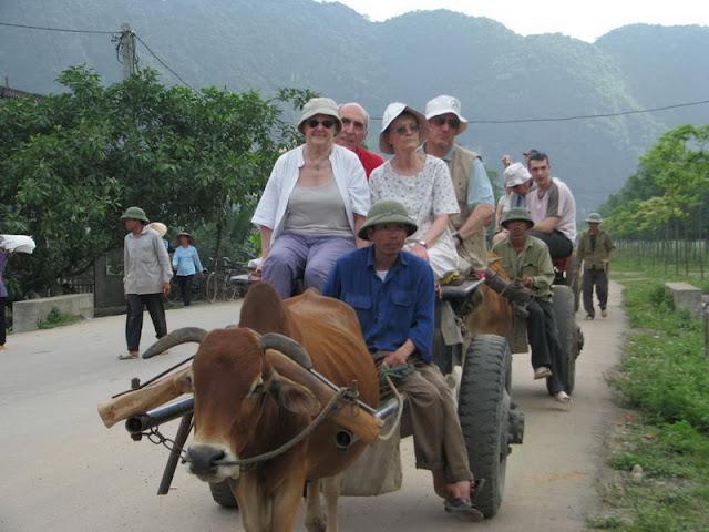 Hoa Lu, Ninh Binh