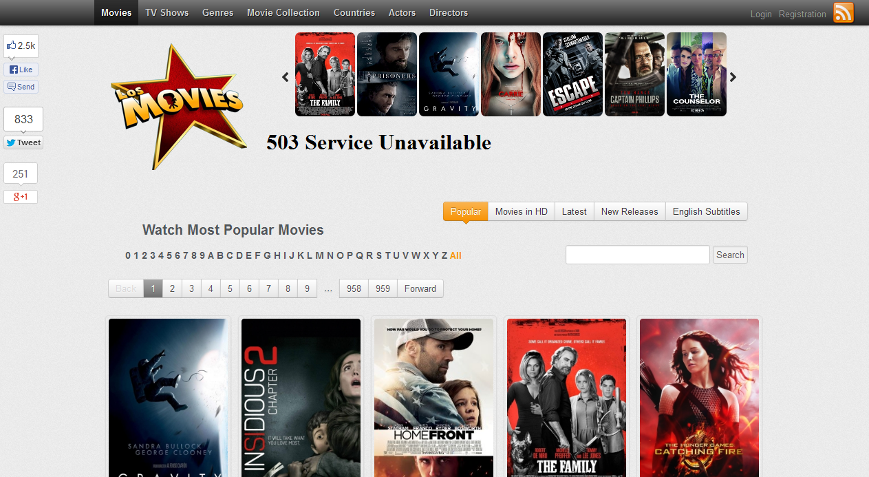 Best Sites to Watch Free Movies and TV Online