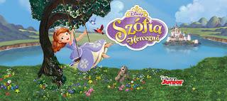 Szófia Hercegnő - Egyszer volt egy hercegnő online (2013)