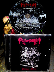 POISONDEATH''poison metal''
