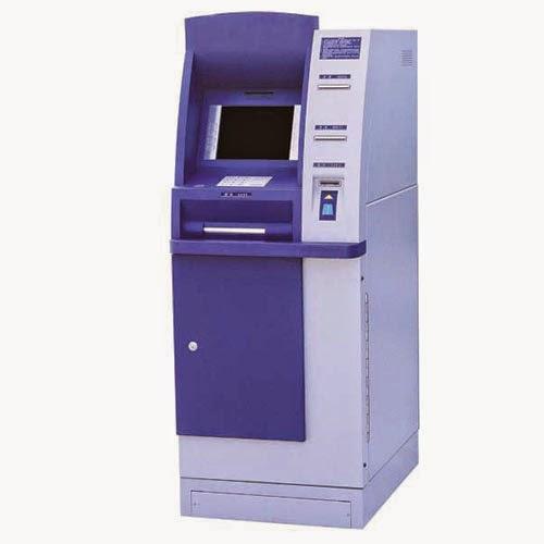 install atm machine