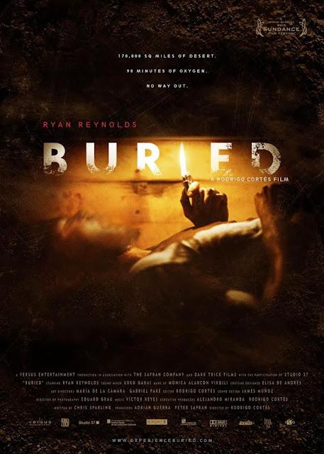 Buried DVDRip Español Latino Descargar 1 Link
