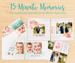 15-Minute Memories