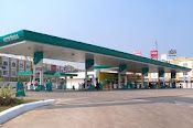 Petronas Serpong