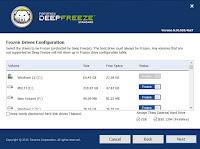 Instal dan Setting Deep Freeze 8.30 di Windows 10