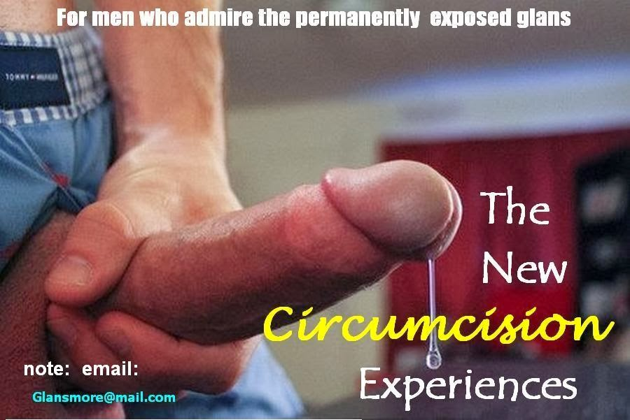 THE NEW CIRCUMCISION EXPERIENCES