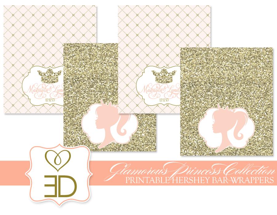 Eccentric Designs By Latisha Horton New Party
