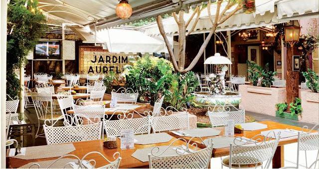 casamento jardim aurelia:Restaurantes para Casamento em SP: Jardim Aurelia!
