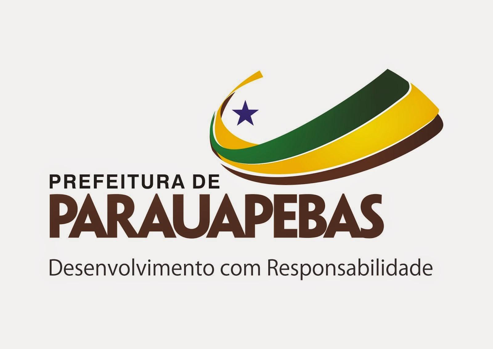 MUNICÌPIO DE PARAUAPEBAS