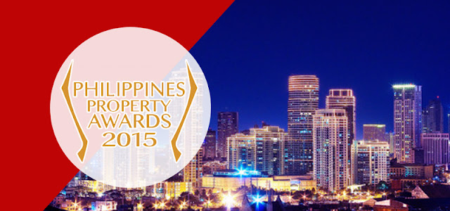 The Philippines Property Awards 2015 Winners