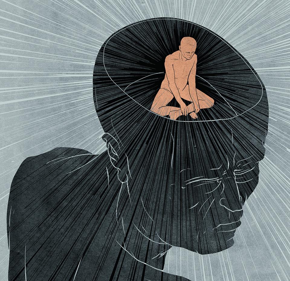 Doctor Ojiplático. Daniel Stolle. Ilustración | Illustration