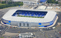 Stadion Cardiff City Stadium