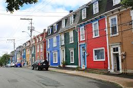 St. John's NL