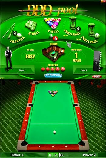 Pool Games For Free : Ddd pool game pc full version free download