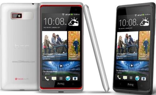 Nuovo smartphone android dual sim con interfaccia Sense 5 in arrivo: Htc Desire 600
