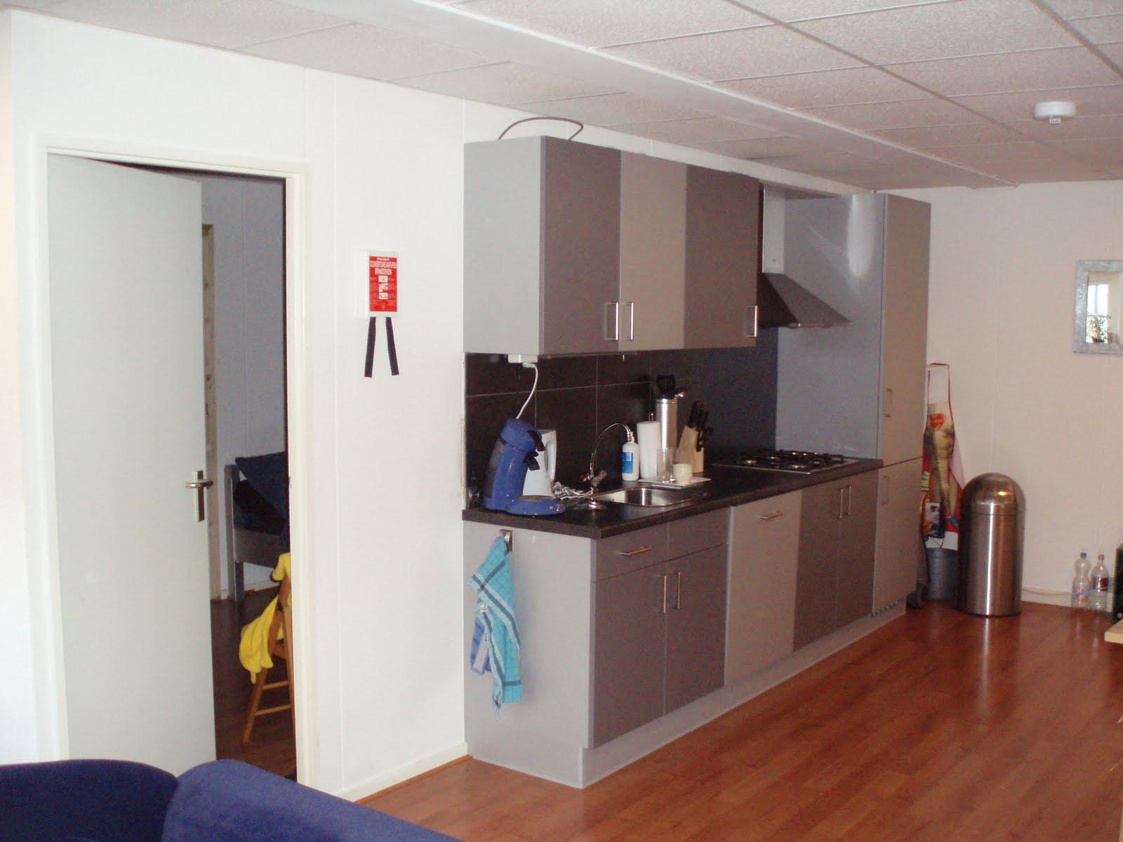 Het mooiste studentenhuis van leeuwarden kamer 1 het appartement - Deco van het appartement ...