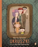 Moja nowa książka (premiera 3.11)