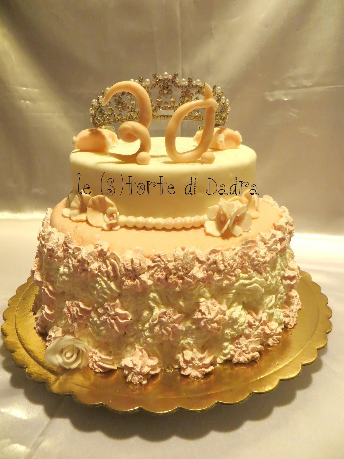 In cucina con dadra e le sue s torte i 30 anni di sara - La cucina di sara torte ...