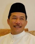 Menteri Besar Negeri Sembilan Darul Khusus