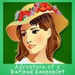Adventure Of a Retired Economist Blog badge