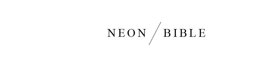 NEON/BIBLE