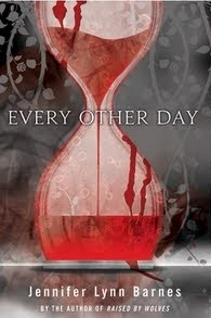 Review of Every Other Day by Jennifer Lynn Barnes published by Egmont