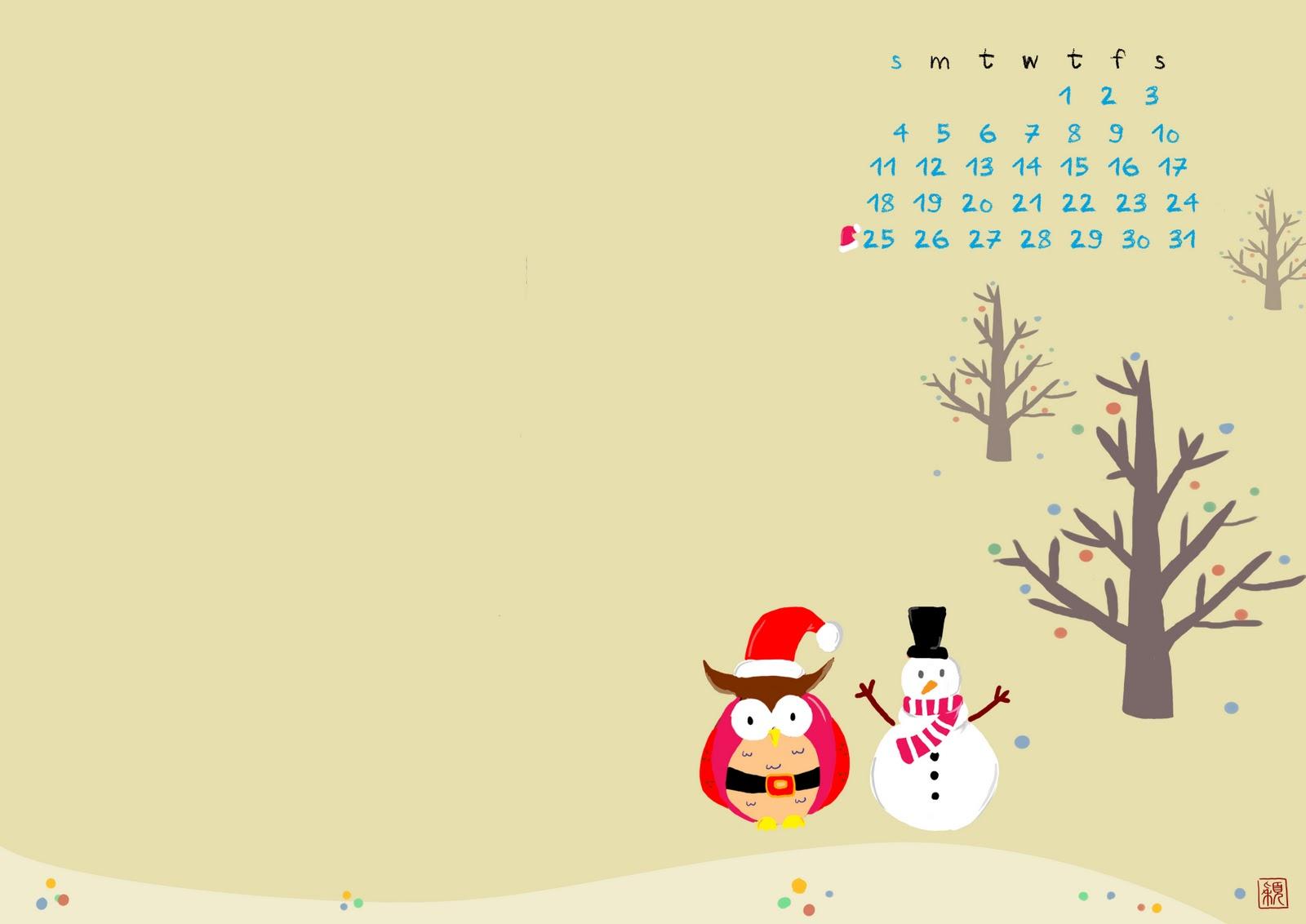 Christmas owl backgrounds christmas wallpaper