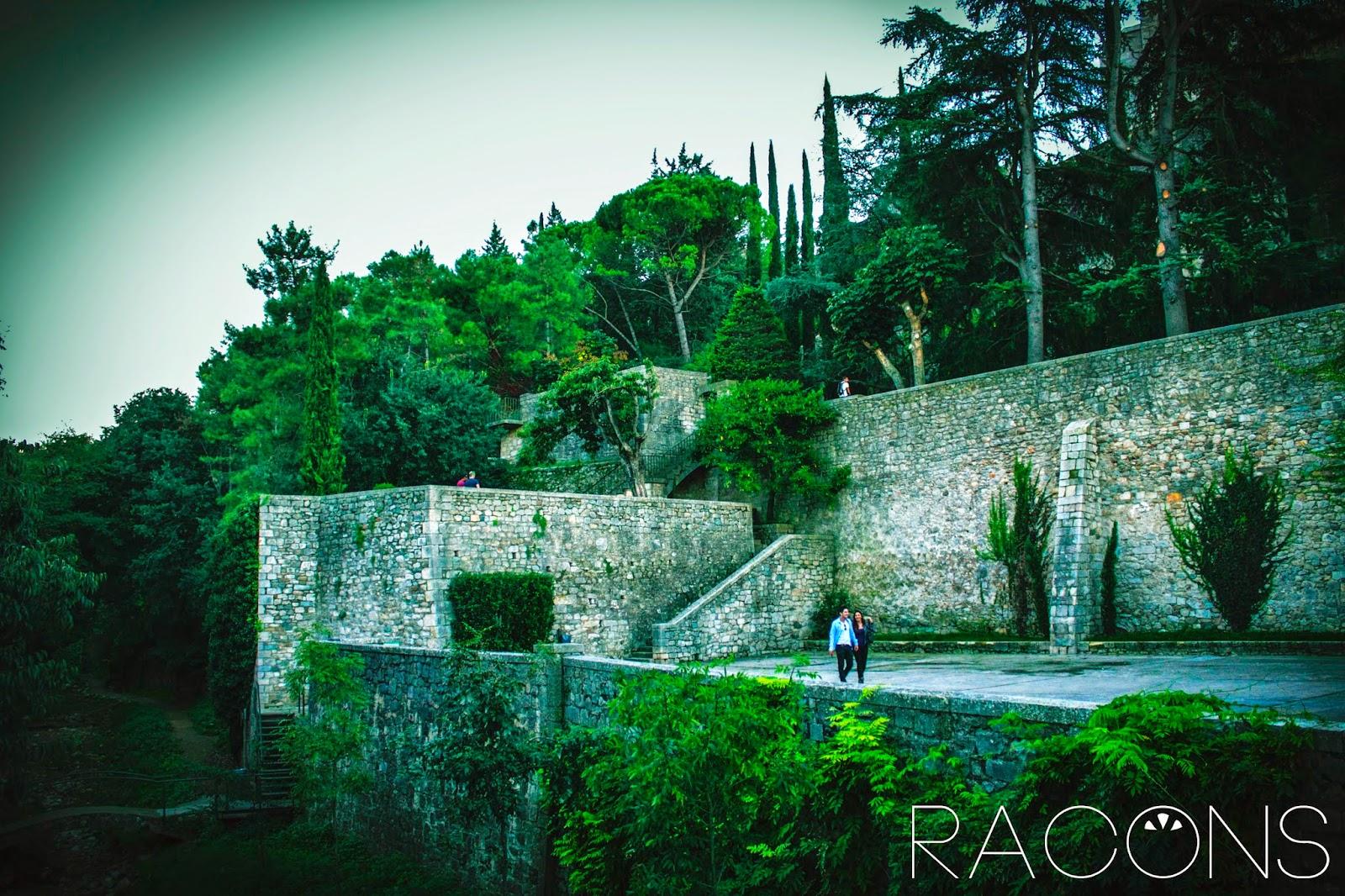 Jardins John Lennon Girona