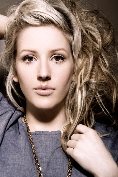 Ellie Goulding - I Need Your Love lyrics