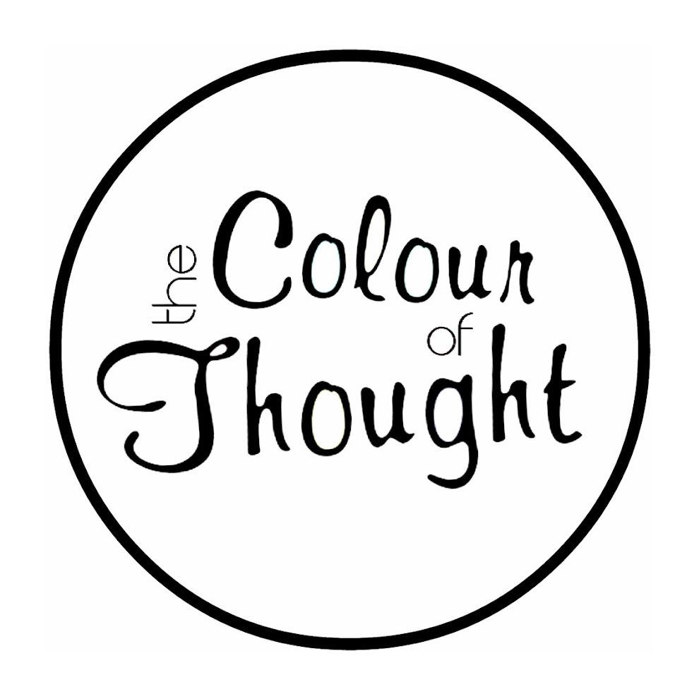 The Colour of Thought