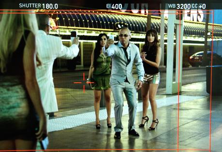 Duelo, el comercial de Wisin & Yandel