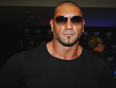 Super star Batista pictures
