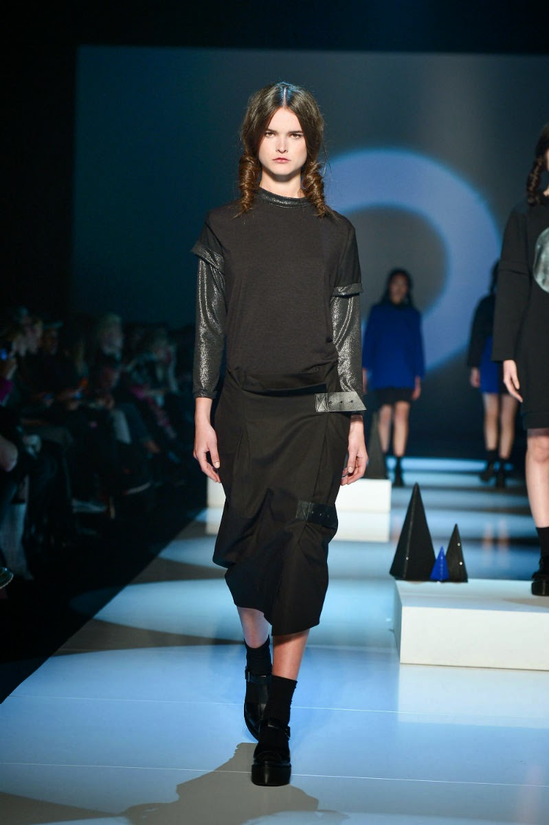 World-MasterCard-Fashion-Week, Toronto, Fall-Winter-2014-Collection, Matiere-Noire