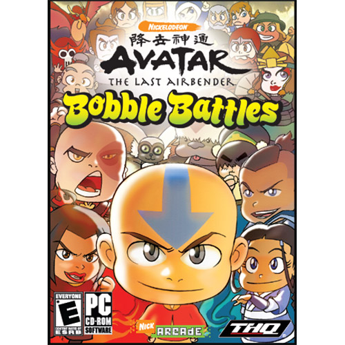 UNDUH GRATIS GAMES AVATAR : BOBBLE BATTLES (INDOWEBSTER