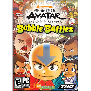 UNDUH GRATIS GAMES AVATAR : BOBBLE BATTLES (INDOWEBSTER)