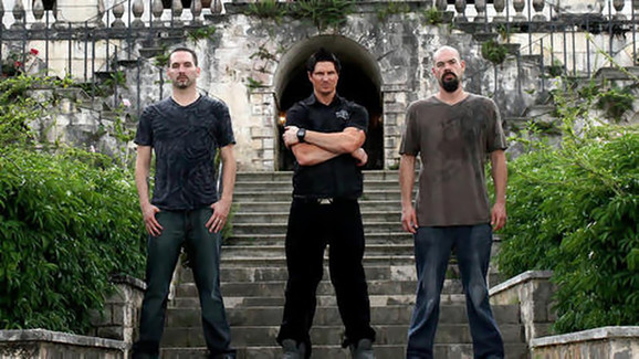 Ghost Adventures TV Show On Travel Channel