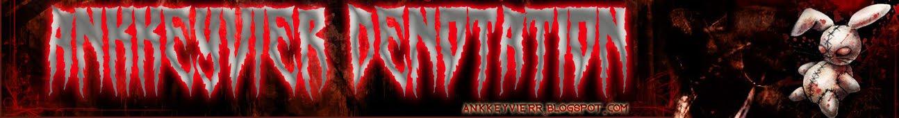 Ankkeyvierr Denotation