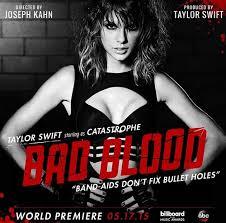 Taylor Swift feat kendrick lamar