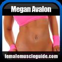 Megan Avalon Bikini Competitor Thumbnail Image 2