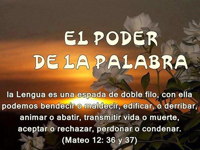 Abundancia amor y plenitud el santo aliento lecciones for De que lengua proviene la palabra jardin