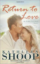 Return To Love by  KATHLEEN SHOOP