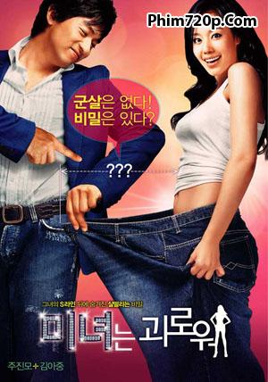 200 Pounds Beauty 2006 movie poster