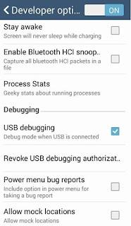 Cara mudah lengkap Root Asus Zenfone C ZC451CG kitkat