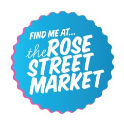 The rose street Market