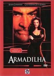 Armadilha              (Entrapment)   –             AVI Dual Áudio + RMVB Dublado