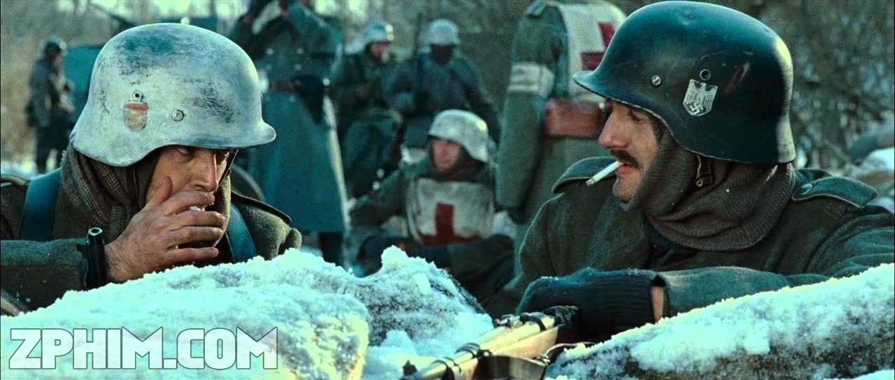 Ảnh trong phim Binh Đoàn Thép - Frozen Silence 2