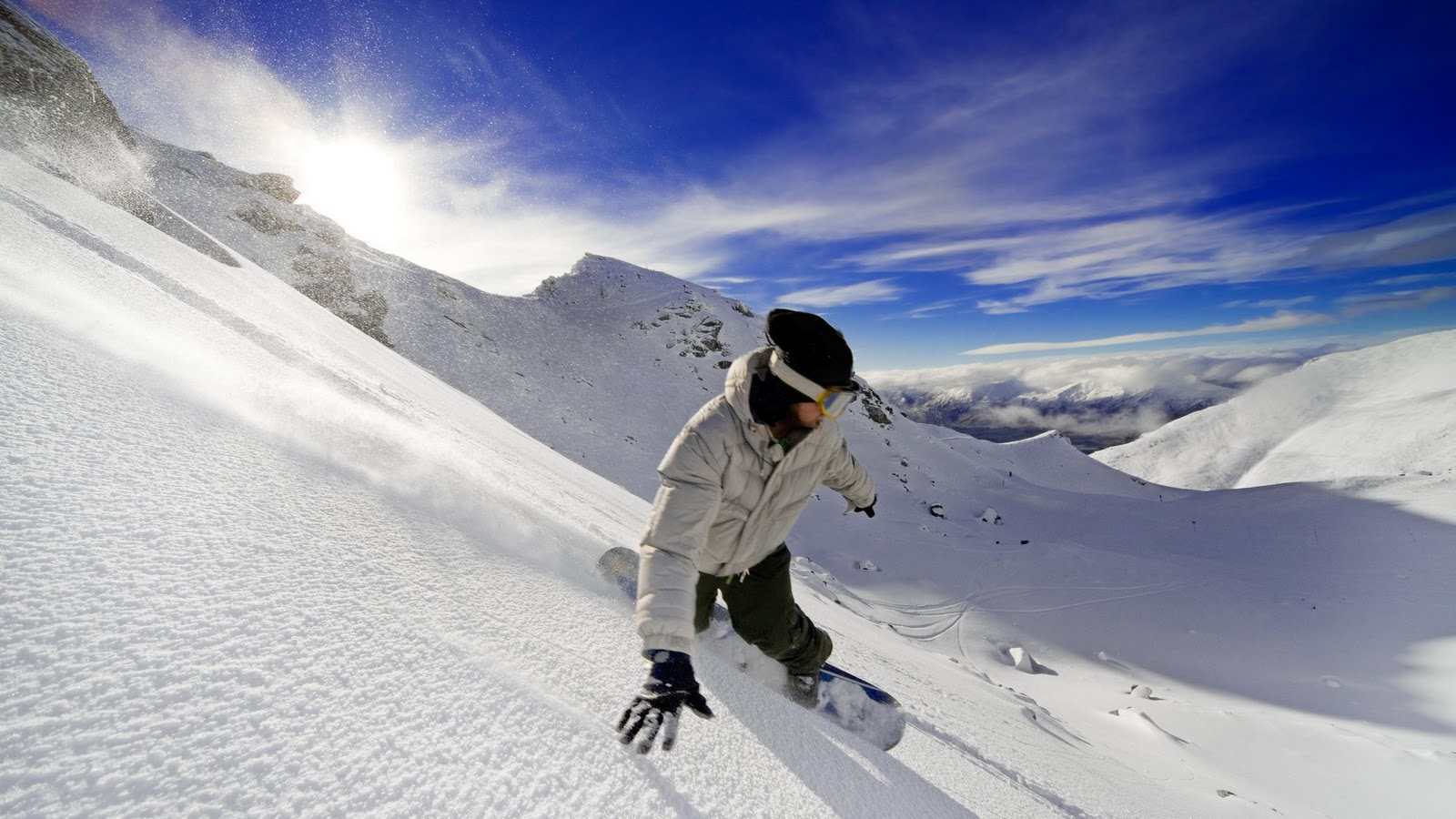 snowboarding wallpapers wallpaper-#36