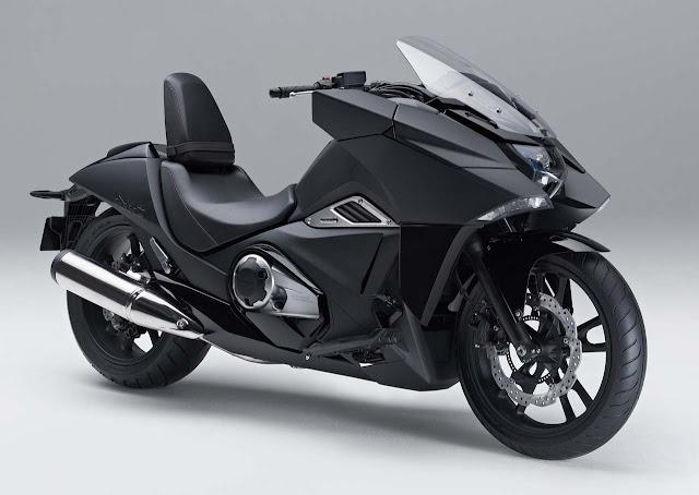 Harga Moge Honda Yang Baru Dirilis AHM Juli 2015